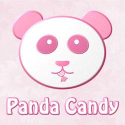 Panda Candy + Beary Donut